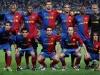 Барселона всем составом