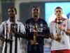 Самуэль Это'О собирает трофеи в Италии