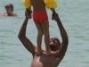 Это О с ребенком