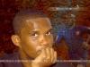 Задумчивый Камерунец