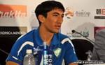 Одил Ахмедов – лучший игрок «Анжи»
