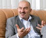 Черчесов: «Анжи» угадал с Красножаном