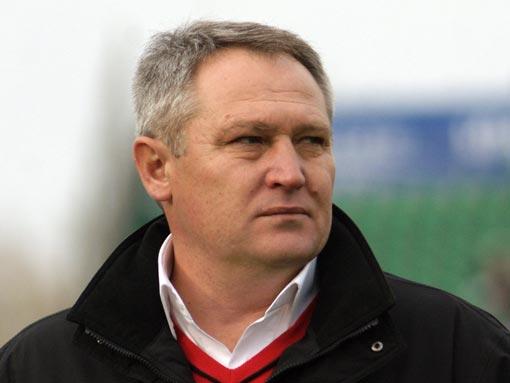 Юрий Красножан