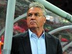 Хиддинк торгуется с «Анжи» за 4 млн евро за выход в Лигу Чемпионов