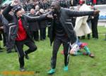 «Анжи» запретили играть в Дагестане