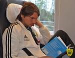 Алексей Игонин близок к завершению карьеры
