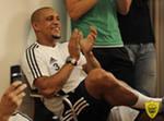 Роберто Карлос: «Махачкалу лишили праздника»