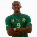 Это'О вызван в сборную Камеруна впервые за восемь месяцев
