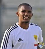 Это′О может возобновить выступления за сборную Камеруна
