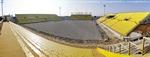 """На стадионе """"Анжи-Арена"""" приступили к укладке газона"""
