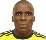 Это'О и Ангбва вызваны в сборную Камеруна