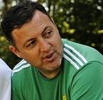 Хаджимурад Хизроев: «На сборах лучший отдых – сон»