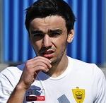 Азрет Омаров: «Главное впечатление – наши звёзды»