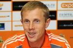 О своей работе и отдыхе рассказывает тренер «Анжи» Олег Василенко
