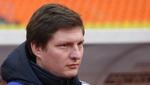 Андрей Гордеев: «Поиски опытного защитника интенсивно идут»