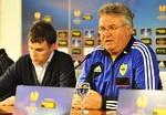 Гус Хиддинк: «Соперник играет в современный футбол»