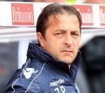 Желько Петрович: «Игроки «Анжи» показали характер и желание биться за клуб»