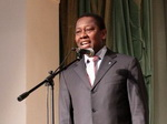 Посол Бенина: «Это'О раздумывает над уходом из «Анжи»