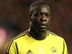 Кристофер Самба: «Я никуда не собираюсь уходить»