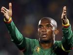 Goal.com: Это'О обвинил партнеров по сборной Камеруна в заговоре