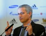 Жозе Моуринью мечтает работать в «Челси» 12 лет