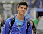 Тибо Куртуа: «Атлетико» хочет попытаться выкупить меня, но все будет зависеть от того, что попросит «Челси»