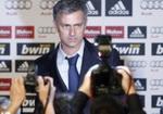 Моуриньо считает Терри лучшим защитником в Англии