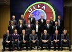 Моуринью на Форуме тренеров УЕФА