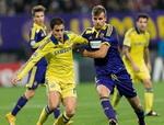 «Челси» не оставляет ни единого шанса «Марибору»